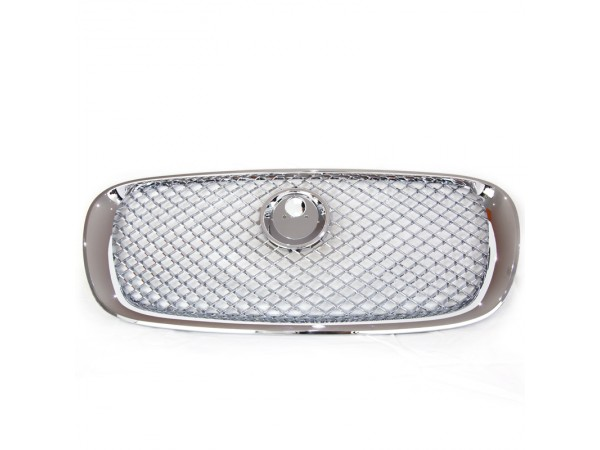 JAGUAR XF 16-17 GRILLE CHROME (T2H3989)
