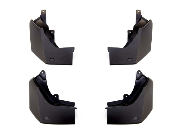 Mud Guard - Discovery 3 (CAT500010PCL Rear)