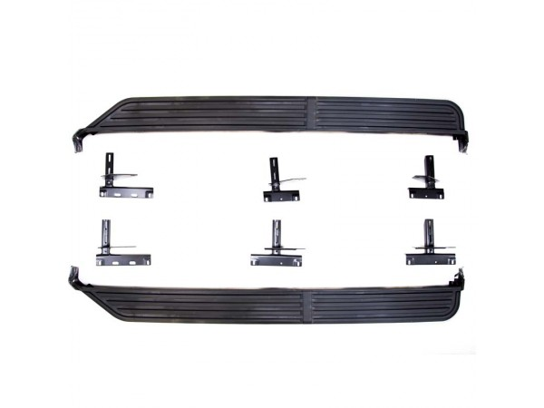 Deployed Side Steps For Range Rover Genuine Accessory: Discovery 4 (VPLAP0035)
