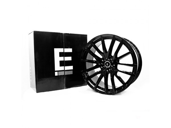 RANGE ROVER 21 INCH RIMS - ELITE EDITION