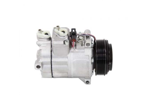 Compressor Assembly - Land Rover (JPB500210)