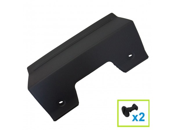 TOW BRACKET COVER - LAND ROVER (LR015132)