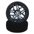 22 INCH RANGE ROVER SPORT AUTOBIOGRAPHY RIMS