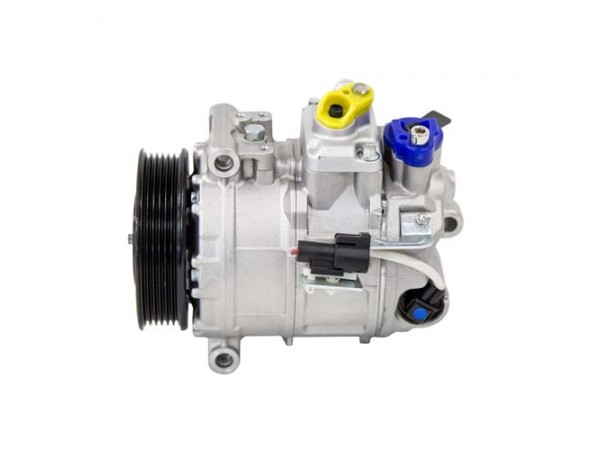 Compressor Assembly - Land Rover (LR015151)