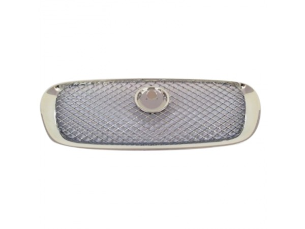 Jaguar XF 08-11 Grille Chrome (C2Z3832)