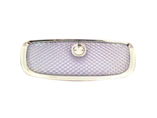 Jaguar XJ 10-15 Grille Chrome (C2D3555)