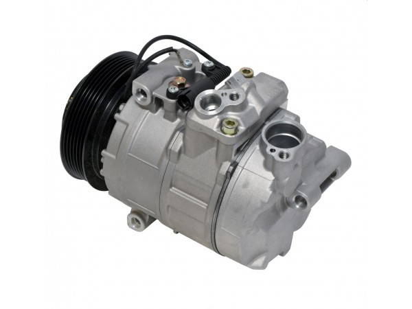 Compressor Assembly - Land Rover (JPB500130)
