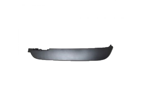 LOWER DEFLECTOR - LAND ROVER (LR026537)