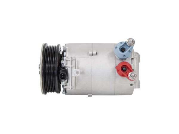Compressor Assembly - Land Rover (LR056302)
