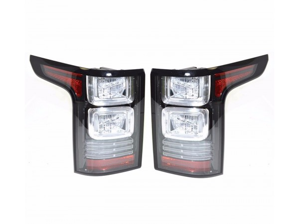 Rear Light - LAND ROVER - VALEO (LR053540)