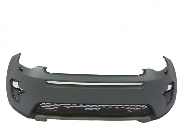 BUMPER COVER - LAND ROVER (LR077229)