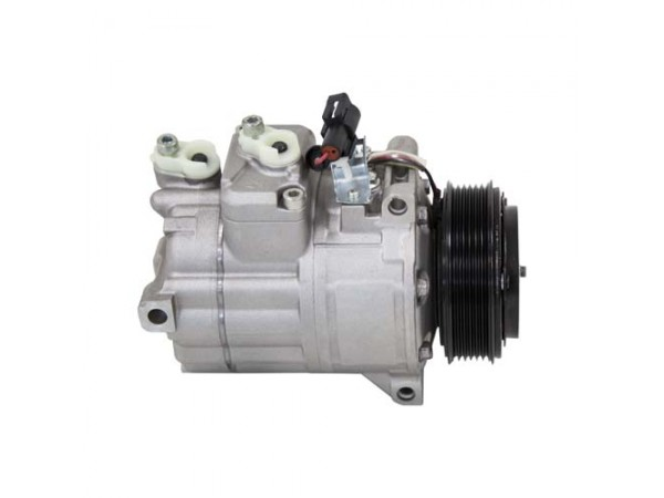 Compressor Assembly - Land Rover (JPB500220)